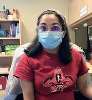 Dr. Monalisa Tailor
