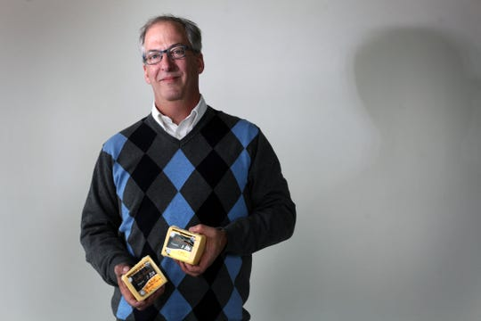 Bob Wills is a master cheesemaker who uses milk from family farms to make traditional and specialty cheese