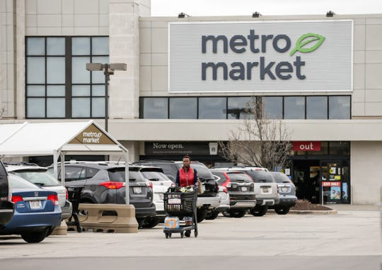 Area Pick 'N Save and Metro Market grocery stores have implemented exclusive shopping hours for seniors 60 and older between 6 a.m. to 8 a.m. daily.