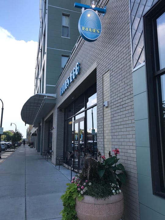 Blue's Egg in Shorewood, the second location of the popular brunch restaurant by Black Shoe Hospitality, is permanently closed and will be replaced with a new restaurant by the group.