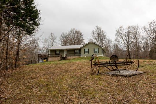 185 Potts Cemetery Road, Cumberland Furnace 37051