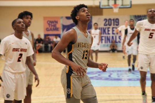 Josh Christopher should be a first-round NBA draft pick in the 2021 NBA draft.