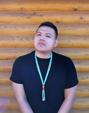 Jake Skeets, an Arizona poet based in Tsaile, is a 2020 recipient of a $50,000 Whiting Award grant.