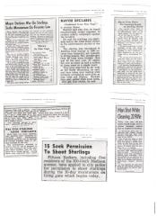 These clippings were downloaded from Newspapers.com