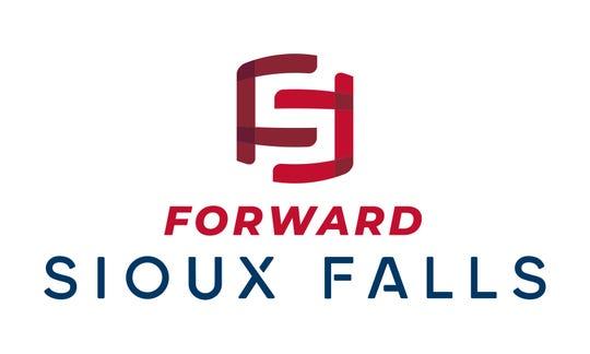 A new logo for Forward Sioux Falls