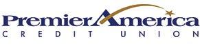 Premier America Credit Union Logo