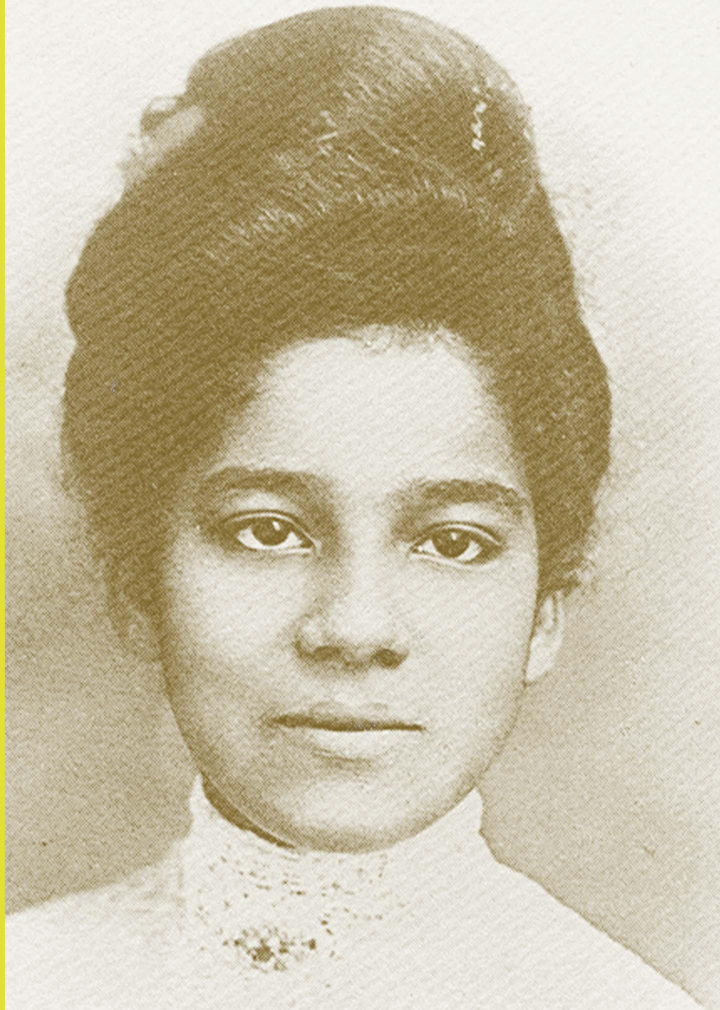 Beatrice Morrow Cannady