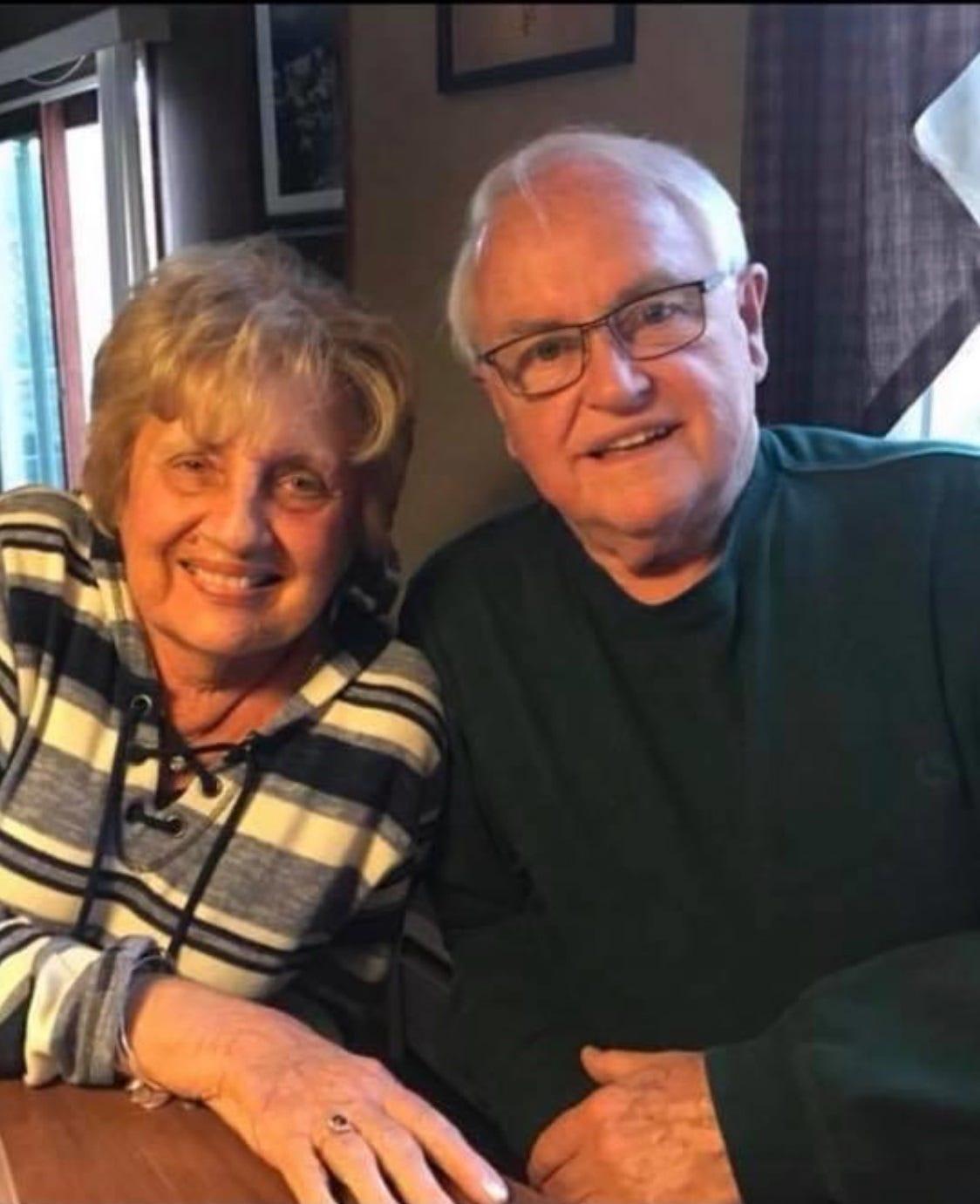 William Polakovich, 83, of Johnson City, died March 19.