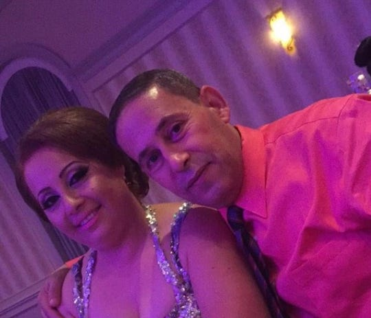 Nada, 46, and Nameer Ayram, 52, of Sterling Heights, died from the coronavirus. They were Chaldean refugees from Iraq who came to Michigan about 8 years ago and have three children.