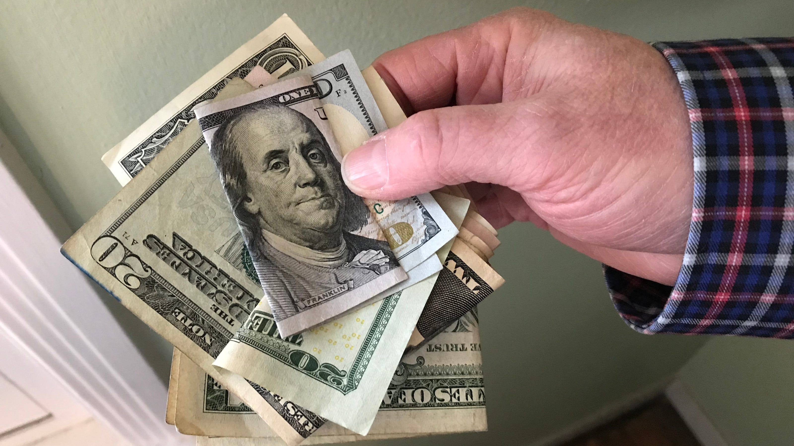 IRS 'Get My Payment' helps with direct deposit but has ...