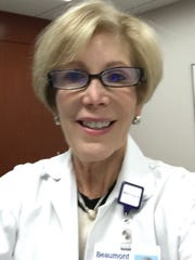 Kathy Roeder, System Director Speech and Language Pathology, Beaumont Health