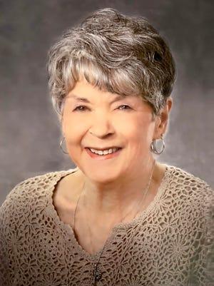 Martha Detrich.