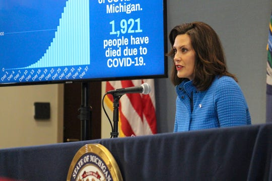 Advocates want Whitmer to extend Michigan's eviction ban