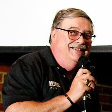 Jasper radio legend Walt Ferber celebrates 40 years with WITZ