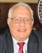 Wes Fahrbach II died April 10 due to complications from COVID-19 virus. Fahrbach was a former Fremont councilman and Sandusky County Commissioner.