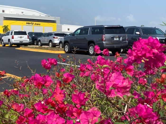 Is it safe to rent a car? Hertz, rivals enhance cleaning process to eliminate coronavirus