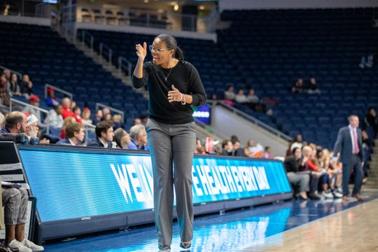 John Cohen's search for the next Mississippi State women's basketball coach didn't last long. He chose Nikki McCray-Penson because she fit the script of what he was looking for.