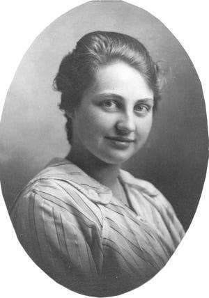Frances Dyke