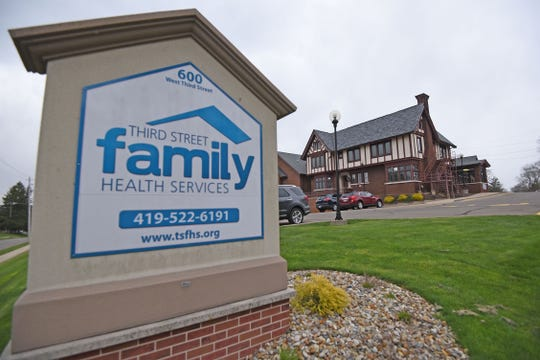 Third Street Family Services had a furlough plan in place but reversed that decision after two weeks.