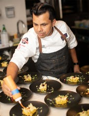 Chef Asif Syed