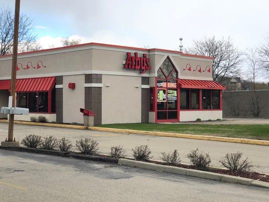 The Arby's location in Oconomowoc will close April 19.