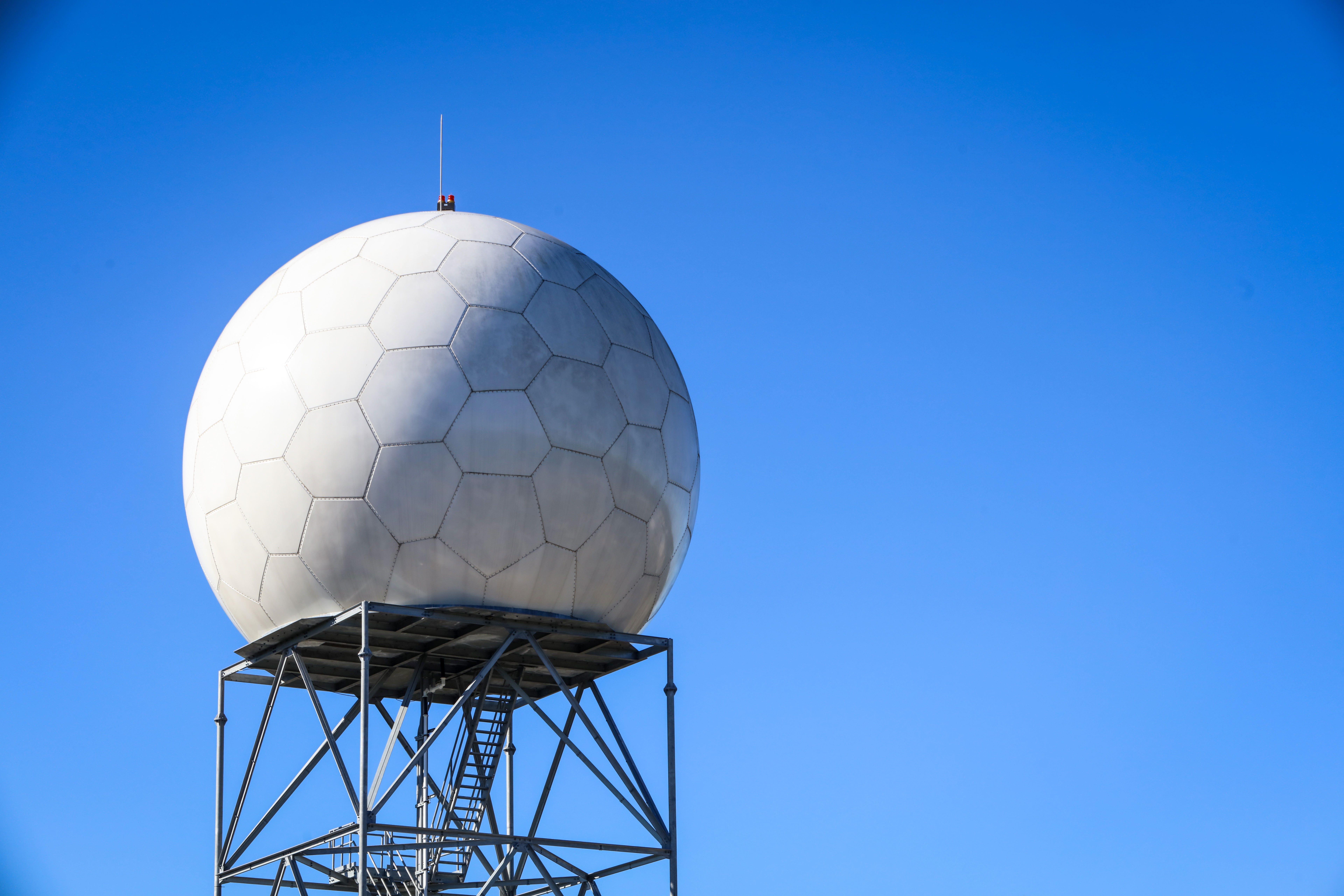 Ulm Doppler Provides Critical Data In Detecting Monroe Tornadoes