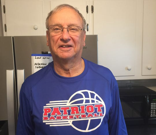 Jerry Bomholt was named the next boys basketball head coach at Jay County. Entering his 40th year as a head coach, Bomholt returns to the program he first coached at Jay County 1980-84.