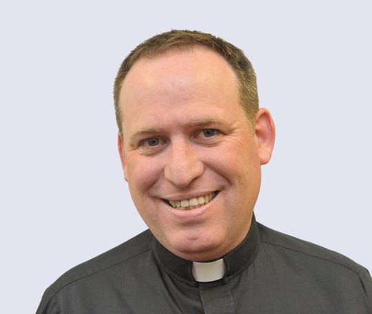 Bishop-elect Kevin Sweeney has been named the new leader of the Paterson Diocese.