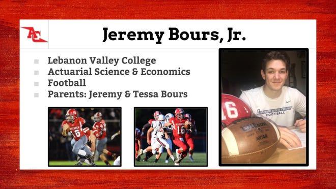 Jeremy Bours