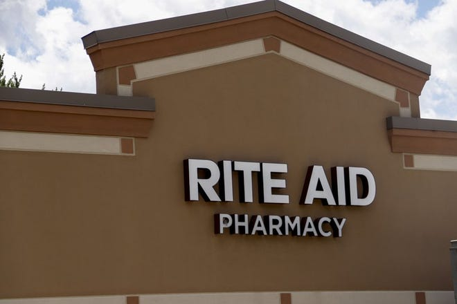 Rite Aid will open a COVID-19 self-swab testing site Thursday in the parking lot at the York Township store.