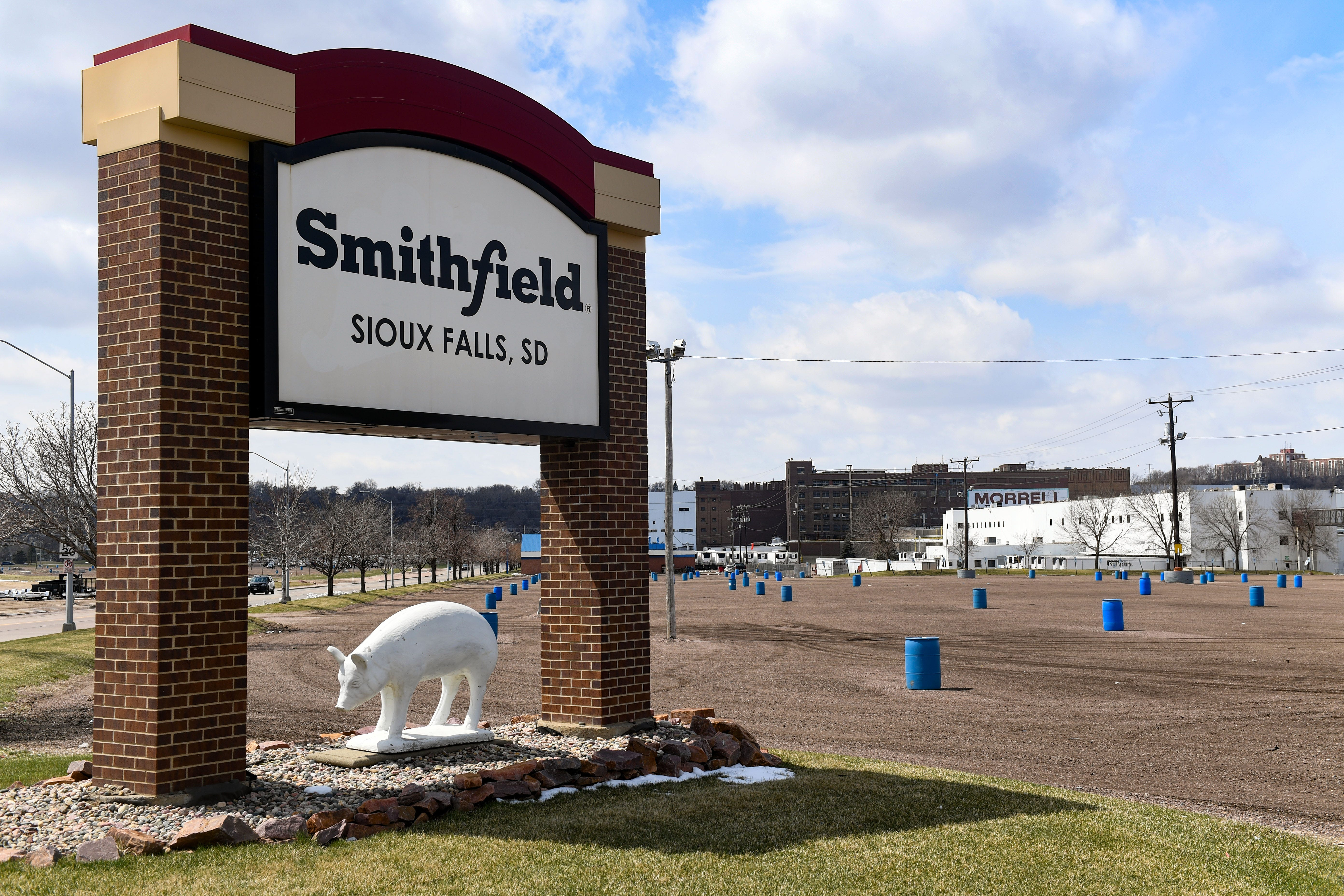 Smithfield Foods CDC report on COVID 10 outbreak was 'watered down'
