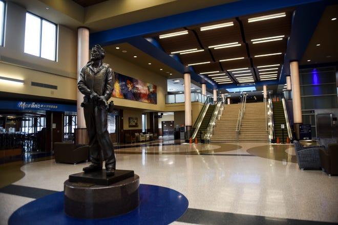 Sioux Falls Regional Airport Travel Down Amid Coronavirus Pandemic