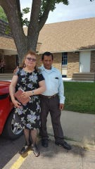 Augustín Rodriguez, 64, was a worker at Smithfield Foods meatpacking plant in Sioux Falls. His wife said he died from COVID-19 complications Tuesday, April 14.