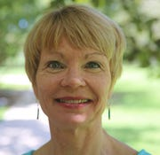 Annette Schwabe, associate dean in Undergraduate Studies and director of the Honors Program at Florida State University.