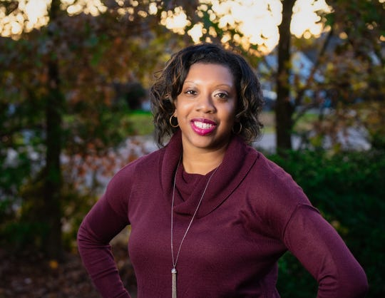 Rysheema Dixon is a Wilmington City Council member at-large.