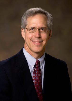 Mark Neumann, WFU Member & Retired Pediatric Doctor