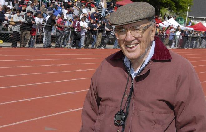 Ed Grant in 2008