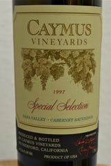 Caymus Vineyards began as a farm in Rutherford, California. Over the decades it has produced many award-winning, stunning Napa Cabs.