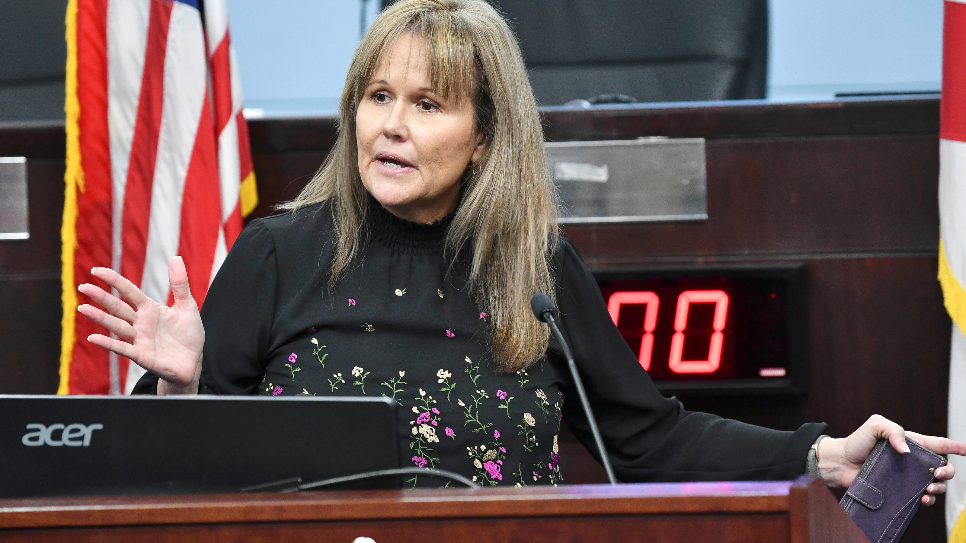 County leaders seem to have accidentally approved removing fluoride from Mims water - Florida Today