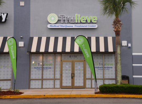 Trulieve is opening a new dispensary on Columbia Boulevard in Titusville. The dispensary is Trulieve's second in Brevard County and 46th in Florida.