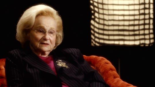 Margit Feldman was 17 years old when she arrived in America in 1946.
