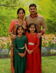 Dr. Smitha Deepti Kurra of Cedar Rapids and her husband and children long to make Iowa their permanent home. Her patients want that but the immigration system makes it impossible.
