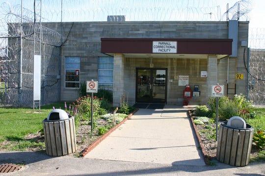 Parnall Correctional Facility.