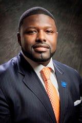 West Memphis Mayor Marco McClendon