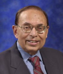 Dr. Ananda Prasad