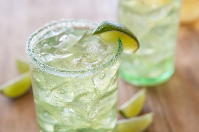 Hand-crafted in small batches, Fort-Collins-made margarita mixer Coyote Gold is the next best thing to making it yourself.