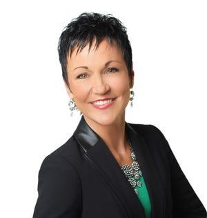 Teri Hansen, owner of Priority Marketing.