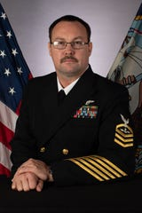 Aviation Ordnanceman Chief Petty Officer Charles Robert Thacker Jr., 41, of Fort Smith, Arkansas, has been identified as the USS Theodore Roosevelt sailor who died from COVID-19 April 13 at U.S. Naval Hospital Guam.