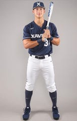 Former Bloom-Carroll standout Roger Danison appeared in 51 games, including 14 career starts while playing four years at Xavier University.