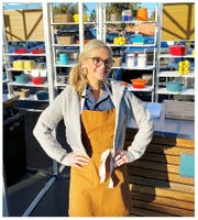 "Memphis cookbook author and personal chef Andrea LeTard will compete on Food Network's ""Supermarket Stakeout"" on April 21. The show airs at 9 p.m. CST."